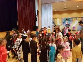 Kinderfasching 2019 - 01