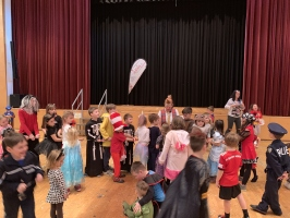 Kinderfasching 2019 - 44